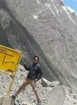 Sagar, 34, New Delhi