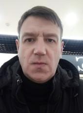 Oleg, 46, Belarus, Minsk
