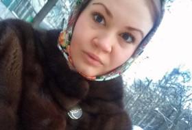 Nastya, 27 - Just Me