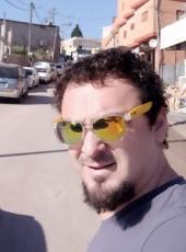 Roy, 36, Israel, Tel Aviv