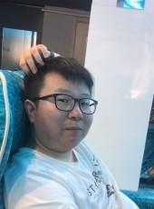 俗人, 26, China, Jimo