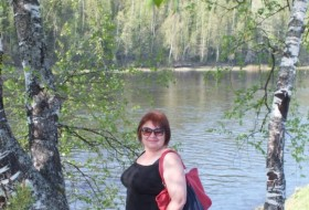 Svetlana, 60 - Just Me