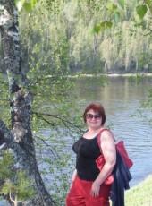 Svetlana, 59, Russia, Ukhta