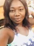 nadia, 25  , Abidjan