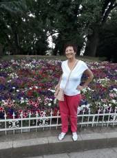 Valya, 66, Russia, Simferopol