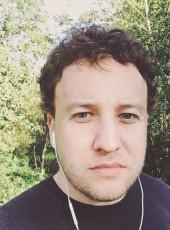 DmitryFevralev, 32, Russia, Berezniki