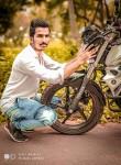 Arun kumar, 21  , Nellore