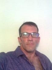 Aleksey, 45, Russia, Novosibirsk