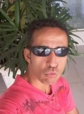 Simvaldo, 42, Brazil, Aparecida de Goiania