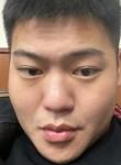 程浩, 19, Wuhan