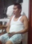 Magno, 42  , Lima
