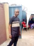 Olukayode, 38  , Ibadan