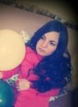 Ellada, 18, Kursavka