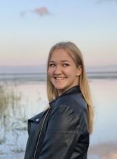 Aleksandra, 25, Russia, Saint Petersburg