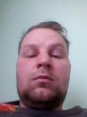 Daniel, 31, Romania, Ploiesti