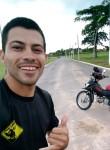 Igor Sousa, 21  , Capanema