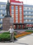 Viktoras, 55  , Koryazhma