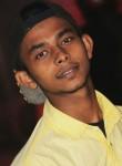 Nurul Islam, 18  , Dhaka
