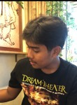 Sahatsawat, 21  , Trang