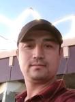 Shokir, 37  , Quvasoy