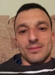 alban, 35  , Peje
