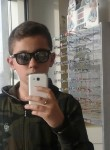 CRISTIAN, 19  , Alfortville