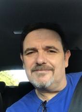 Fran, 51, Spain, Valladolid