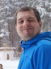 Strannik, 30, Russia, Krasnoyarsk