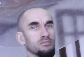 ROMAN, 41 - Just Me