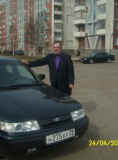 Vitalich, 62, Russia, Yagry