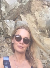 Elena, 44, Russia, Moscow