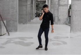 Thanawan, 23 - Just Me