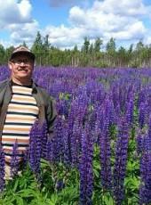 Dyachuk Valeriy, 56, Russia, Tarusa