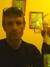 Mars, 43, Belarus, Chysts