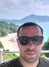 Irakliy, 33, Russia, Moscow