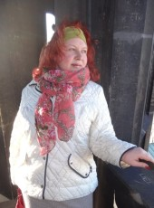 Nataliya, 46, Russia, Yekaterinburg