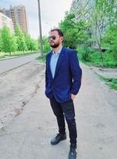 Ali asad, 29, Ukraine, Kharkiv