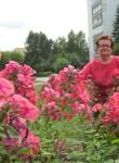 olga demina, 64, Novosibirsk