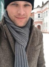 Андрей, 35, Россия, Подгоренский