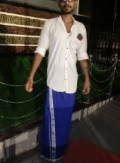 hussanmk109@gmai, 62, India, Cochin