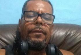 Marcos reis , 71 - Just Me