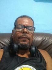 Marcos reis , 71, Brazil, Salvador