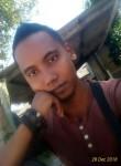 QASYAH, 23  , Klang