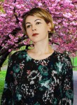 Elena, 47, Moscow