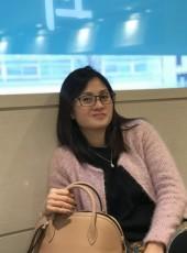 melaizkie, 40, Republic of Korea, Seongnam-si