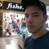 Vitya, 22 - Just Me Photography 1