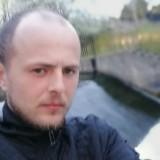Rafał, 18  , Olsztyn