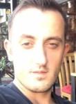 Driton, 28  , Tirana
