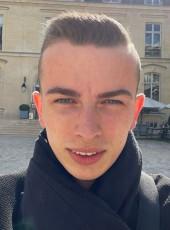 Alex, 18, France, Draveil