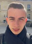 Alex, 18, Draveil